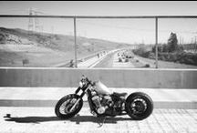 The Wild One / #motorcycle #bike