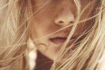 hair & beauty / by Abby L. Ward