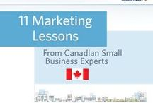 Constant Contact Canada / For Lisa Kember, Constant Contact's Regional Director in Canada, there is always time to support small business. Lisa is a veteran business development, marketing, and communications expert with a strong entrepreneurial background. She represents Constant Contact in Canada and works to help small businesses build deeper and more profitable customer relationships by using the company's suite of online marketing tools. Find her events at http://blogs.constantcontact.com/events/