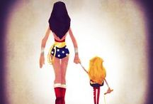 Wonder Woman Obsesh