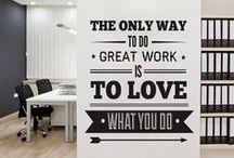 DREAM STUDIO : EUPHORIC HERBALS / Work Studio Ideas