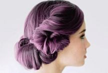 Fashion - Hair To Try - Color