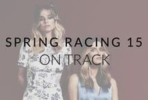 SS15: On Track / Our edit of the best Spring-Racing-ready looks for SS15!