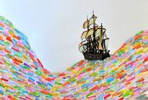 Art - Boats & Ships