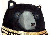Art - Bears