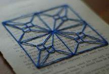 Art - Paper & Textiles