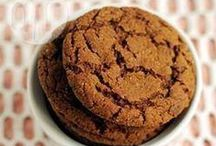 Biscuit and Cookie Recipes / The best biscuit and cookie recipes for every day and those special occasions!