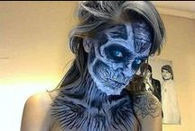 Cosplay, Makeup and Special Effects