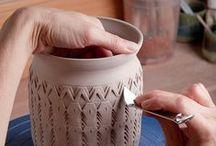 Ceramics - Tools & Techniques