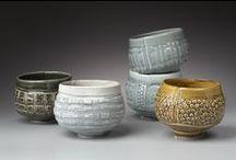 Ceramics - Cups & Bowls