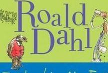Roald Dahl / Consigli di lettura