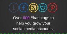 Social Media Tipps / Viele Tipps und Tricks für die Nutzung von Social Media für Blogger.