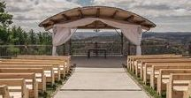 Wedding Venue Ideas / Wedding venue ideas and ways to personalize the space for your wedding.