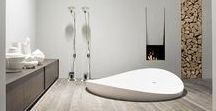 Home - Bathroom / #design #bathroom