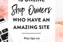 How to Create & Grow a Profitable Etsy Store / The best tips, advice and best practices to grow your Etsy store, get massive sales, and make it hugely profitable.