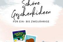 Geschenkideen für Kinder / gift ideas for kids / Spielwaren, Produkte, gebasteltes, Ideen, Geschenkideen