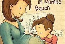 Kinderbücher / lesen, lernen / Tolle Kinderbuch Ideen, zum Vorlesen, mitlesen und Lernen für die ganze Familie.