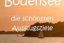 Travel | Bodensee /Familienreise / Reisen und Urlaub am Bodensee