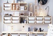 Ikea Hack / Tolle Ideen und Tipps als Ikea Hack. Einfach gemacht, DIY, basteln, Ikea, Lifehack
