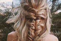 Beauty, Frisuren für Mütter / Beauty, Frisuren, Haare, Trends, Tutorials, einfach und schnell, für Mütter und Mamas