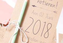 Hochzeit/Wedding / Alles rund ums Thema Hochzeit, Heiraten, Wedding. Tischdeko, Brautkleid Ideen, Gäste