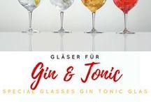 Drinks mit Gin / Gib deinem Leben einen Gin. Auf unserer ginspirierten Pinnwand ist immer Gin O'Clock. Wir zeigen dir hier coole Drinks mit Gin und wie sie in unseren Gläsern zum perfekten Gin-Moment werden.