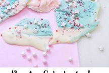 Kindergeburtstag- Torten backen / Tolle Kindergeburtstagstorten zum nachbacken! Einfache Tortenrezepte für einen Geburtstag, die du schnell backen kannst und dein Kind freut sich auf die Kuchen und Torten.