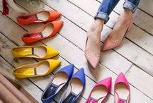 Chaussures / Trouvez chaussure à votre pied