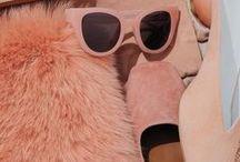 Mode : couleur abricot
