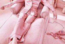 Pink, Pink, Pink ! / Toute la mode pour voir la vie en rose !