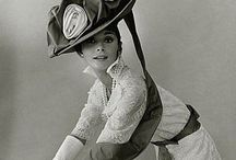 Amazing Audrey Hepburn /  Одри Хепберн, ставшая символом голливудской золотой эры.  Она всегда волновала своей игрой, умом и, конечно же, внешностью. Одри Хепберн стала эталоном актрисы, прототипом образа, который наследуют миллионы. Вне зависимости от роли, она всегда приковывала зрителей к экрану своей искренностью и грациозностью. Вспоминая красивейшую из икон XX века ...