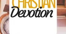 Christian Devotion