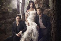 ♡ The Vampire Diaries