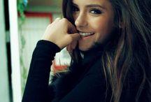 ♡ Elena Gilbert