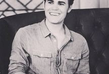 ♡ Stefan Salvatore