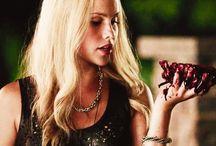 ♥︎ Rebekah Mikaelson ♥︎