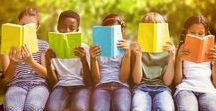 Power of Positivity: Children's Books That Make A Difference / Recommended children's books with positive messages, tackling sensitive or tough subjects, or helping children learn more about their mental, emotional, or social health and wellbeing.