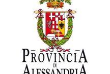 La provincia di Alessandria