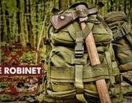Bug Out Bags/Tactical backpacks / This board has some excellent information and reviews on the best bug out and tactical bags also lots more information on items for your bags
