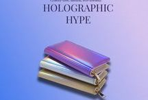 Holographic Hype