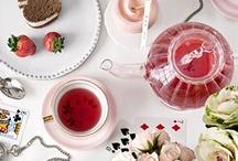 Tea Time / by Szandy