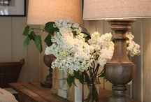 Decorating / by Andrea Wright