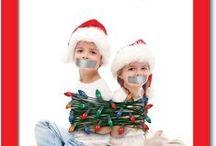 Christmas / by Kelli Klassen-Regan