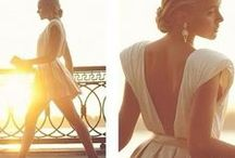 Inspired Style + Fashion / by Anna Meyer
