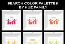 Swatch Right™ paint-peel-and-stick color sample decals
