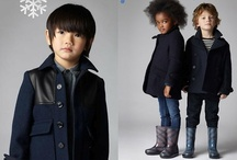 Kids Cool Clothing / Boys & Girls Clothing that I think is pretty neat. / by Robin Sells
