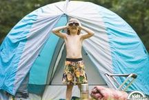 Camping/ Scouts Activities / Activities, hacks, and recipes for family camping; nature and outdoors activities to do with kids for fun and to learn about the world around them. / by Kid World Citizen