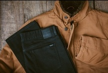 Man Style / Clothing for Men