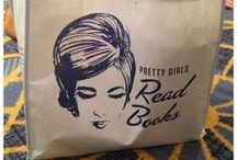 Bags We Love / A collection of bookstore and literary tote bags, curated by Julie Blattberg. / by HarperCollins