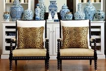 Decor Inspiration / by Danielle Hollenbach